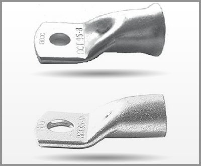 Types Of Bicc Cable Lugs Or Connectors Bicc Components Ltd