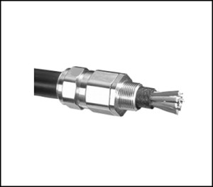 Cable Gland In Mining Industry Bicc Components Limited