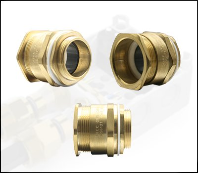 Bicc Cable Glands For Water Treatment Bicc Components Ltd
