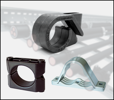 Bicc Cable Cleats Uk Bicc Components Limited