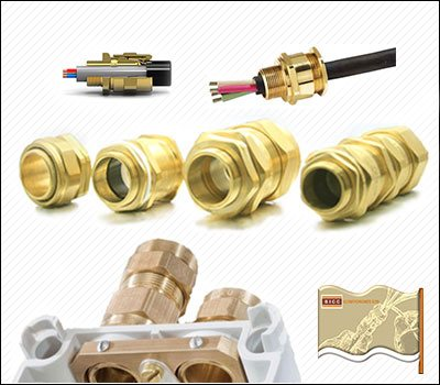 Bicc Cable Gland Bicc Components Ltd