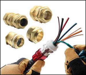 Bicc Cable Glands And Connectors Bicc Components Ltd