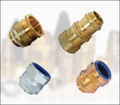 Bicc Cable Glands Bicc Components Ltd