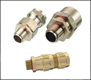 Bicc Barrier Cable Gland Bicc Components