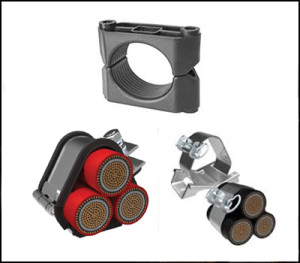 Bicc Cable Cleats Bicc Components