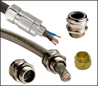 Best Cable Glands Bicc Components